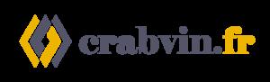 logo crabvin