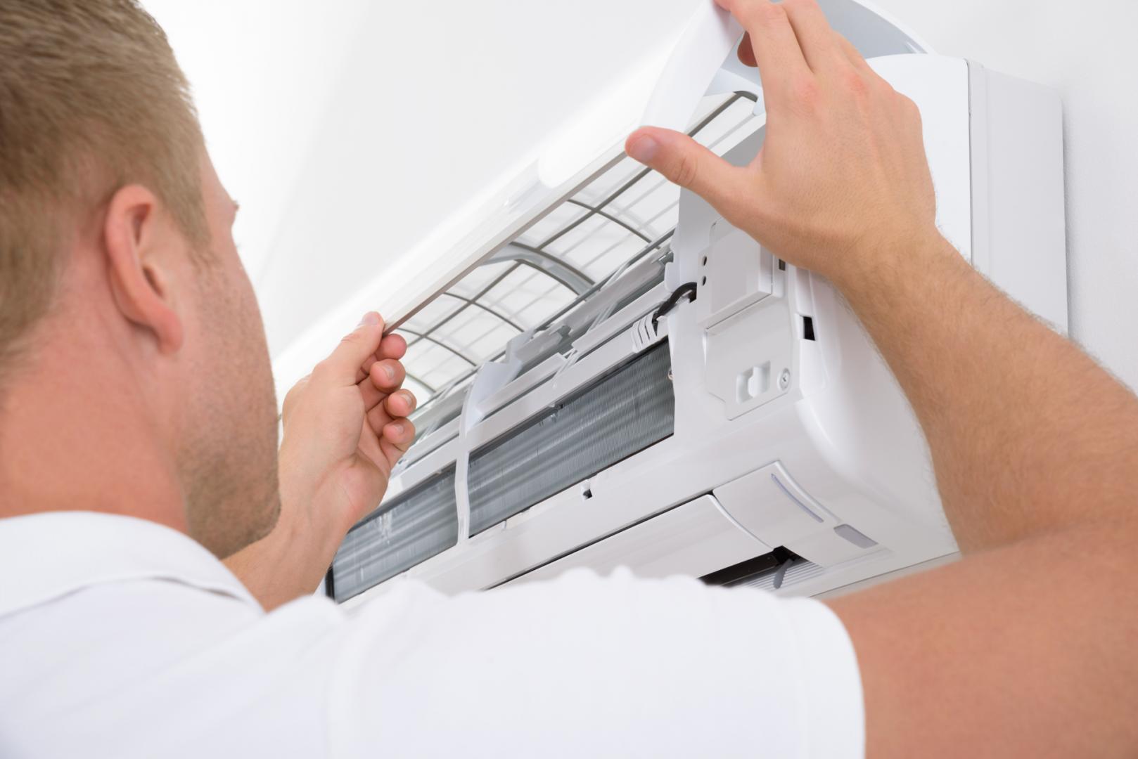 dépanner votre climatisation
